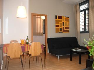 Castellbell 3, Barcelona