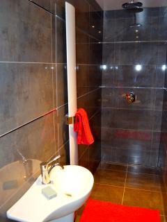Italian Wet Room
