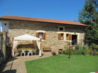 Casa Villamercedes, Rasines