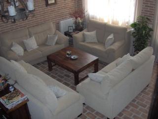 La Casa del Marques (Toledo)