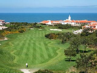 Praia del Rei golf course