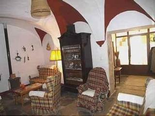 Casa Rual La Bóveda