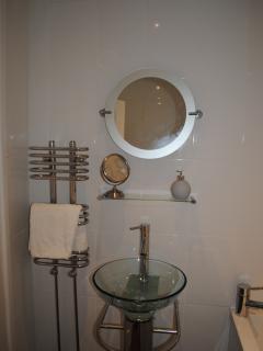 smart family bathroom