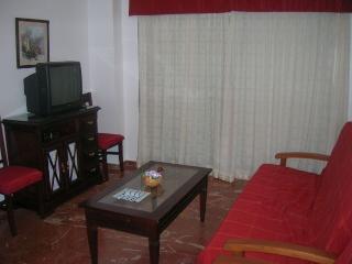 Apartamento de 90 m2 para 8 personas en Chipiona