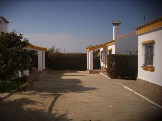 Casas Ana y Joaquin B, Conil de la Frontera