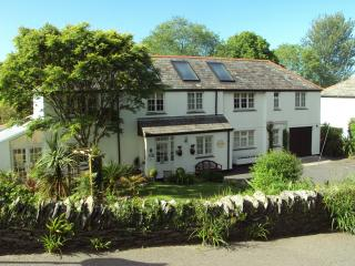 Orchard Lodge, Boscastle