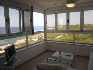 Apartamento en Cala Millor