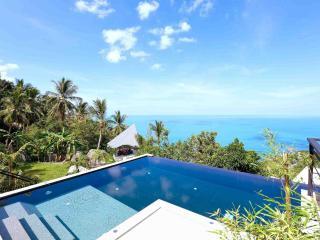 Baan seThai - SmartLux SeaView Villa 5BR - Koh Samui