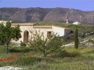 Casa Cueva La Piedra, Orce