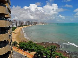 SEAFLATS 1302  sea view 1 room, Fortaleza