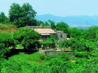 Habitacion en Orvieto-Bolsena