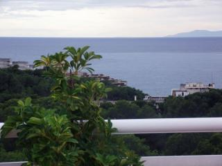 Apartamento con espectaculares vistas al mar, Salou