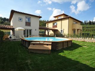 Villa Rossa - Greve in Chianti
