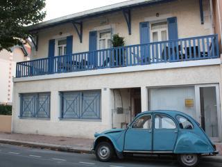 Villa Rondot Ouest