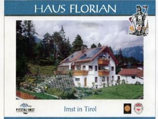 Apartamento Balcon  4 - 6 personas en Imst Tirol