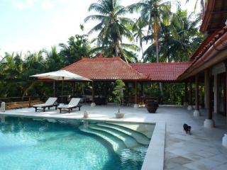 Villa Bonian, Tabanan