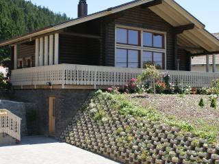 Villa Pinus Sylvestris exterior