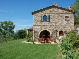 Casa dell'Ortolano, Casa Nova, Spedalicchio