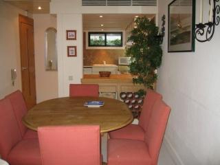 Apartamento de 2 dormitorios en Almancil