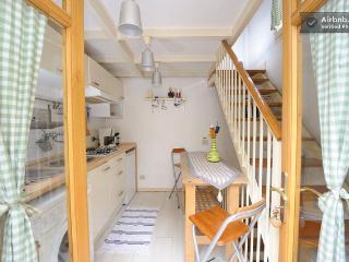 La Torretta mini appartamento