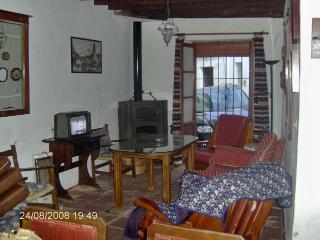 Casa Rural de 150 m2 para 7 personas en Grazalema, Benamahoma
