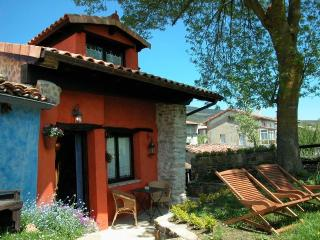 Casa Rural de 2 dormitorios en San Pelayo De Monti, San Pelayo de Montija