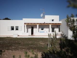 Casa Es Vedra