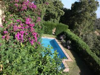 Cosy Villa with private pool+Jacuzzi, Alhaurin el Grande