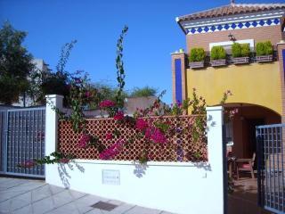 Chalet pareado Calabardina