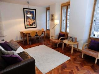 David Hume Duplex Apartment, Edinburgh