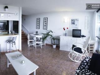 magnífico y soleado apartamento, Alcudia