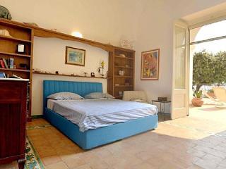Villa Ilizia, Positano
