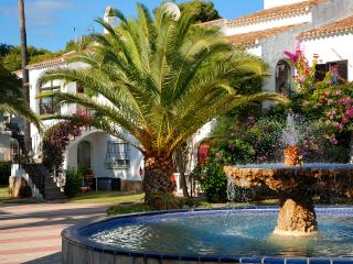 89 Toscamar Javea Spain - Pool - Sat-TV - WiFi