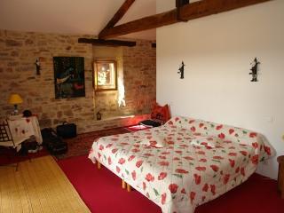 Habitaciones en b&b perfecto para parejas en Corde, Cordes-sur-Ciel