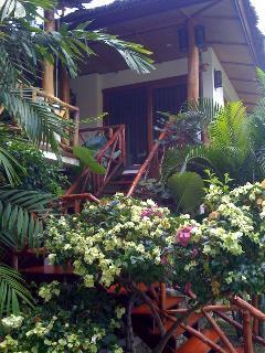 master room 1 from garden