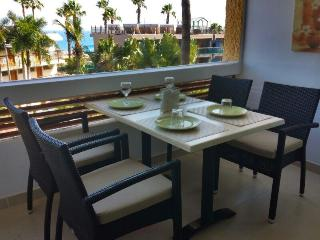 Two bedroom Penthouse with views to the beach, Playa del Ingles