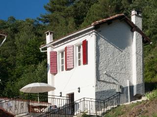 La Chataigneraie - Petit Gite, Sahorre