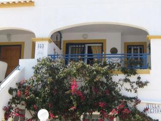 Apartamento de 3 dormitorios en Santa Pola