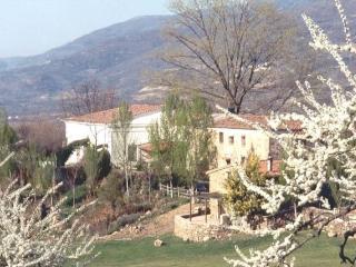 El Palomar de La Caseria, Navaconcejo