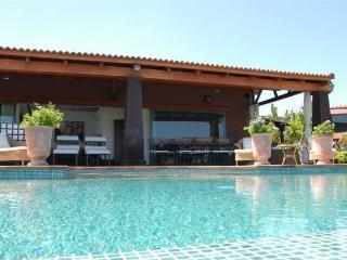 Villa con jacuzzi ext-Canela, Maspalomas