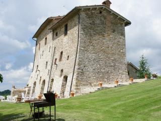Historic Private Castle Gubbio