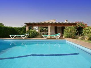 Pollensa holiday villa, 265