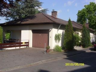 Apartamento perfecto para parejas en Bad Kissingen