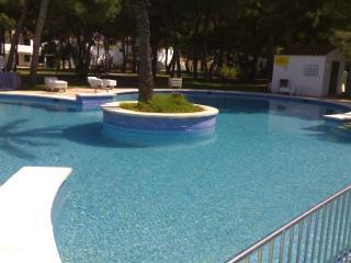 Son Xoriguer residencial apart. con piscinas, Cala'n Bosch