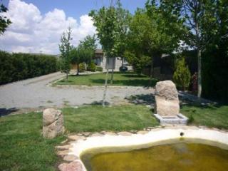 Casa Rural Tu Rincón