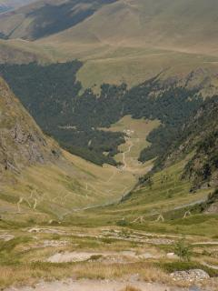 Another wonderful walk part of the GR10 in the Pyrenees.