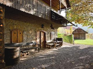 Vineyard cottage - Rangusova posest
