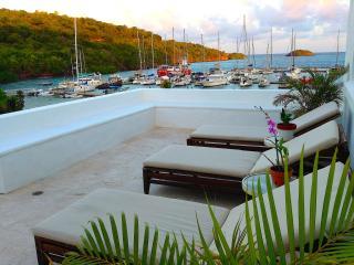 Beyazev Grenada, St. George