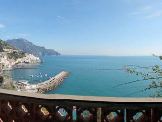 Casa Costabella, Amalfi