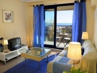 Apartamento de 2 habitaciones en Valencia, Alboraya